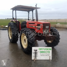 Tractor agricol Same tracteur agricole explorer 80 second-hand