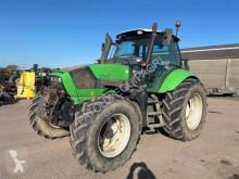 Трактор Deutz-Fahr TTV 620 б/у