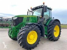 John Deere mezőgazdasági traktor 6250R