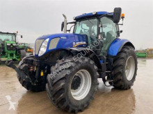 Tractor agrícola New Holland T7,270 usado
