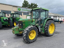Tractor agrícola John Deere 6210 SE