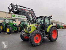 Tracteur agricole Claas ARION 410 occasion