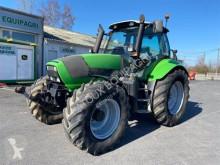 Tractor agrícola Deutz-Fahr M640