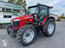 Tracteur agricole Massey Ferguson 5711 occasion