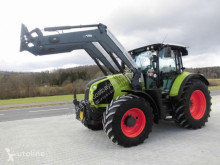 Tractor agricol Claas ARION 650 CMATIC second-hand