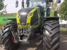 جرار زراعي Claas Axion 810 CMATIC CEBIS مستعمل