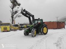 Tractor agrícola John Deere 6420S