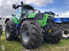 Tracteur agricole Deutz-Fahr 7250 TTV