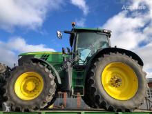 Landbouwtractor John Deere 6210R tweedehands