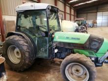 Tractor agrícola Deutz-Fahr 420F Agricultural tractor usado