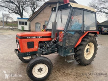 Tractor agricol Zetor 7211 second-hand