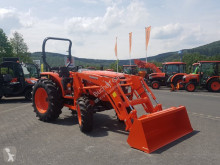 Kubota L1501 incl Frontlader Landwirtschaftstraktor neu