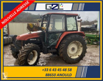 Tractor agricol New Holland L 85 DT *ACCIDENTE*DAMAGED*UNFALL* second-hand