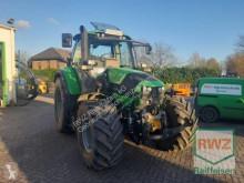 Tracteur agricole Deutz-Fahr 6140 Agrotron occasion