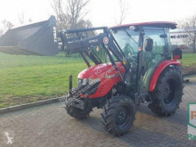 Tracteur agricole Branson 5025C Stoll FC450P occasion