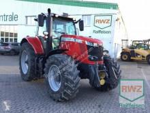 Tracteur agricole Massey Ferguson 7722 Dyna-VT E occasion
