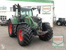 Трактор Fendt 724 Vario S4 ProfiPlus б/у