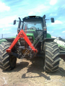 Tractor agrícola Deutz-Fahr Agrotron 1160 TTV usado