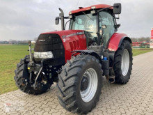 Tractor agricol Case IH Puma 160 EP second-hand