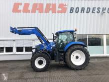Tractor agrícola New Holland T 7.200 usado
