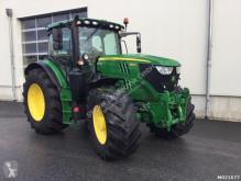 Tracteur agricole John Deere 6155R occasion
