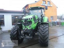 Tractor agrícola Deutz-Fahr 6165 TTV nuevo