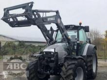 Tractor agrícola Lamborghini R6.135 VRT usado