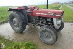 Tractor agrícola Ferguson 133 usado