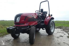 Tracteur agricole Knegt Type 404G2 met gazonband op voorraad!! neuf