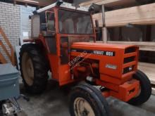 Landbouwtractor Reanult 651 tweedehands