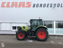 Claas ARION 650 CMATIC farm tractor used