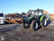 Deutz-Fahr other tractor Agrotron 85