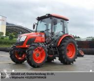 Kioti mezőgazdasági traktor RX7330 PC 73pk 4wd tractor cabine Nieuw AKTIE