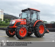 Lantbrukstraktor Kioti RX7330 PC 73pk 4wd tractor cabine Nieuw AKTIE