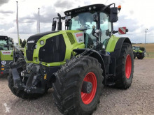 Трактор Claas Axion 870