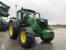 Tracteur agricole John Deere 6195R DirectDrive occasion
