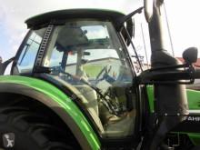 جرار زراعي Deutz-Fahr AGROTRON 6150.4 مستعمل