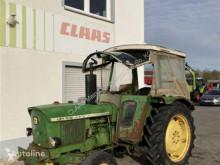 Tractor agrícola John Deere 920 usado