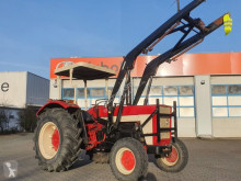 Tracteur agricole IHC 624 Frontlader occasion