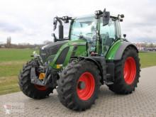 Zemědělský traktor Fendt 516 VARIO POWER PLUS *NEU* EGNOS nový