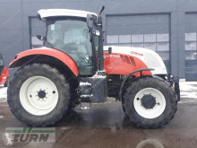 Tractor agricol Steyr 6160 CVT second-hand