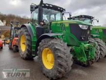 Tractor agricol John Deere 6215R m PowerGard b. 5000h-04.22 second-hand