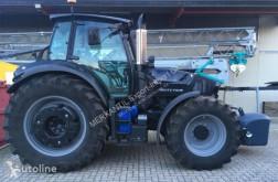Tractor agrícola Deutz-Fahr 6190 Agrotron TTV Warrior-Edition usado