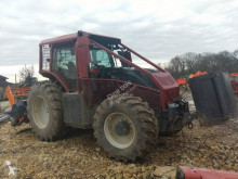 Valtra T214 active tweedehands Bosbouwtractor