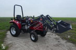 Tractor agrícola Knegt Type 304G2 / 30 Pk met voorlader