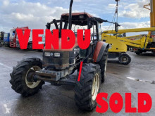 Tracteur agricole New Holland TS 100 occasion