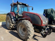 Tracteur agricole Valtra T 130 occasion