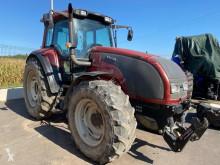 Tractor agrícola Valtra T 130 usado