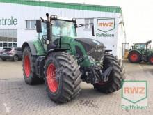 Tractor agrícola Fendt 936 Vario Profi Plus usado