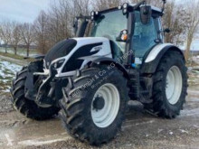 Valtra N134 active farm tractor used